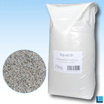 AquaLith Filterquarzsand 25 kg 0,71-1,25 mm