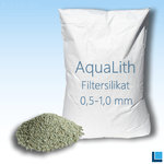 AquaLith Filtersilikat 25kg  0,5-1 mm